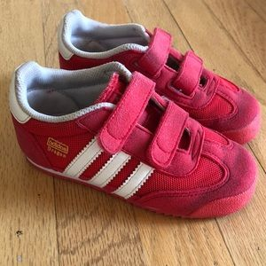 Adidas Dragon snickers